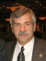 Edward Grandi, Executive Director, ASAA