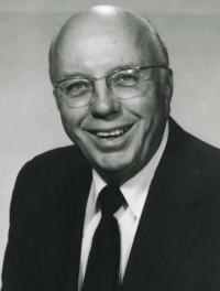 Dr. Wallace H. Coulter