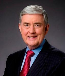 John R. Seffrin, PhD